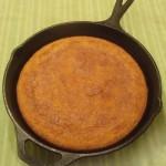 Texas-majsbröd (Grandma's 365-Day Buttermilk Cornbread)