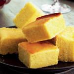 Cornbread (majsbröd)